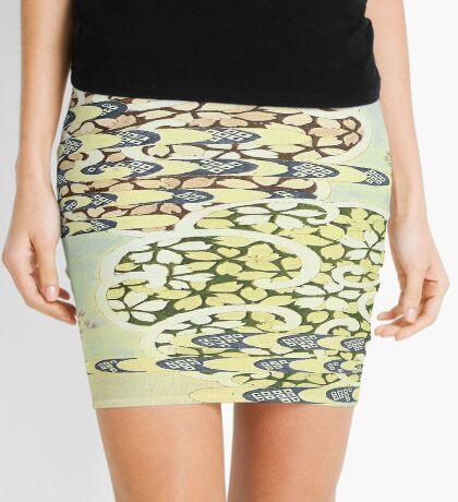 Trambo Mini Skirt