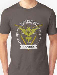 Team Instinct Unisex T-Shirt
