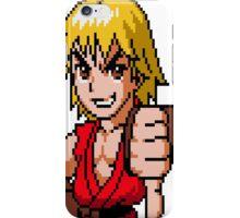 Ken Chibi iPhone Case/Skin