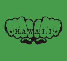 Hawaii! by D & M MORGAN