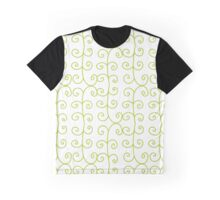 Floral pattern 5 Graphic T-Shirt