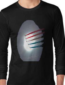 Arrows To The Sun Long Sleeve T-Shirt