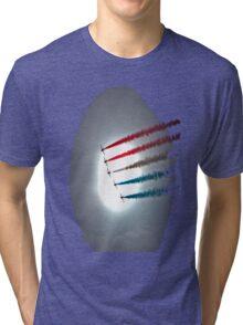 Arrows To The Sun Tri-blend T-Shirt