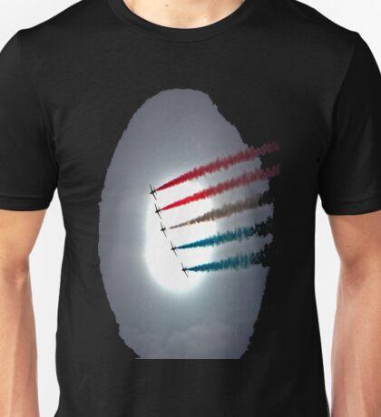 Arrows To The Sun Unisex T-Shirt