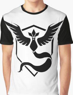 Blackout Mystic Team Graphic T-Shirt