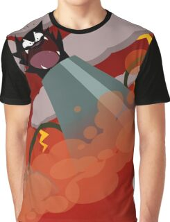 Evil Ivan Graphic T-Shirt