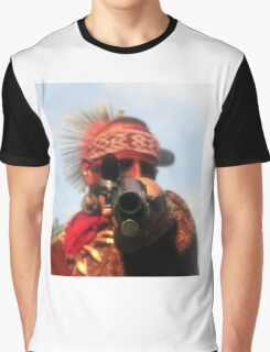 Point Blank Graphic T-Shirt