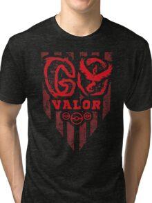 Go Red Tri-blend T-Shirt