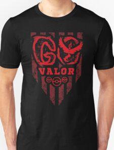 Go Red Unisex T-Shirt