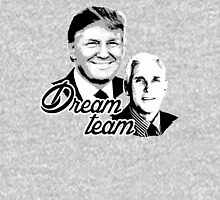 Trump Pence - The Dream Team Unisex T-Shirt