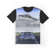 The Vulcan Ascendant  Graphic T-Shirt