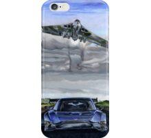 The Vulcan Ascendant  iPhone Case/Skin
