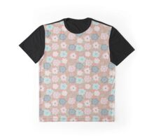 Floral pattern 8 Graphic T-Shirt