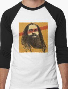 The New Face Of Fear Men's Baseball ¾ T-Shirt