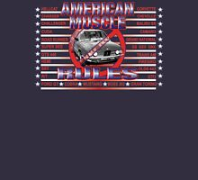 American Muscle Rules • Screw BMW! Unisex T-Shirt