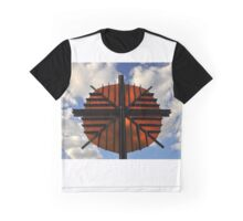 Child of the Sun Graphic T-Shirt