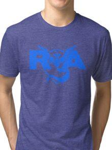 Team Mystic RVA Tri-blend T-Shirt