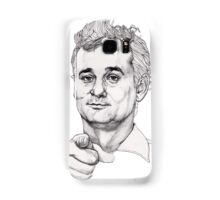 Bill Murray Samsung Galaxy Case/Skin