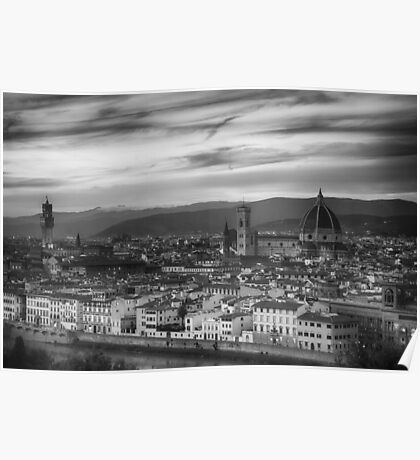 Florence Poster