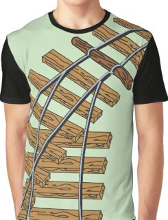 scapegoat in sheepfold Graphic T-Shirt