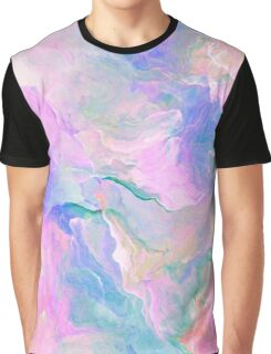 PASTEL PAINT Graphic T-Shirt