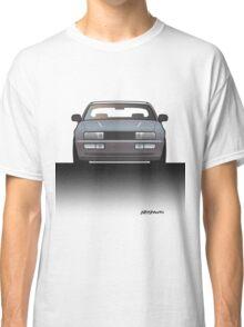 Modern Euro Icons Series VW Corrado VR6 (Split) Classic T-Shirt