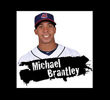 Michael Brantley by nhornak99