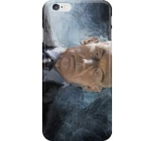 The Old Telepathic iPhone Case/Skin