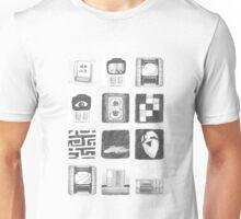 Vignettes- Yume Nikki Unisex T-Shirt