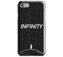 Infinity (One Direction) iPhone Case/Skin