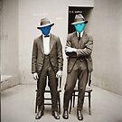 W. J. Ford & C. O. Nash by taudalpoi