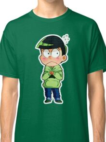 The Green One Classic T-Shirt