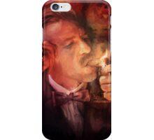 Arthur Shelby iPhone Case/Skin