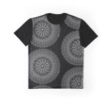 mandala ten Graphic T-Shirt