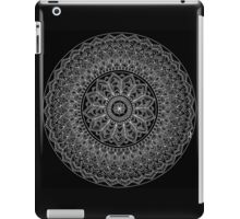 mandala ten iPad Case/Skin