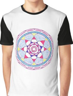 Brightness Graphic T-Shirt