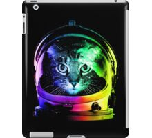 Astronaut Cat iPad Case/Skin