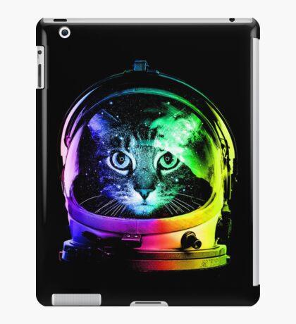 Astronaut Cat iPad Case/Skin