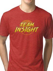 Pokemon Go Team Insight Tri-blend T-Shirt