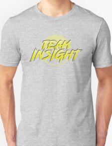 Pokemon Go Team Insight Unisex T-Shirt