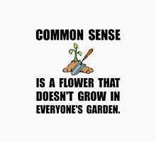 Common Sense Garden Unisex T-Shirt