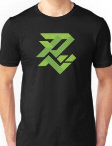 Genji Spray: Nin Unisex T-Shirt