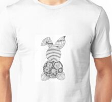 KEEP CALM AND HOP ON Unisex T-Shirt