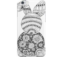 KEEP CALM AND HOP ON iPhone Case/Skin