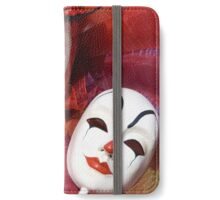 Face off iPhone Wallet/Case/Skin