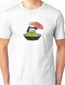 Sushi Rider // I can't stop eating TIRES ! Unisex T-Shirt