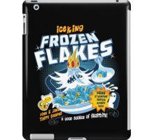 Frozen Flakes iPad Case/Skin