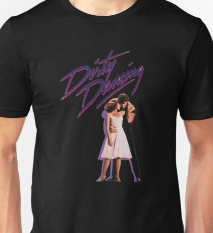 Dancing Dirty Unisex T-Shirt