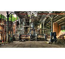 The Foundry  Photographic Print