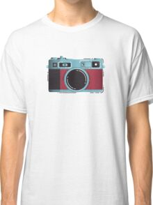 Little Yashica Classic T-Shirt